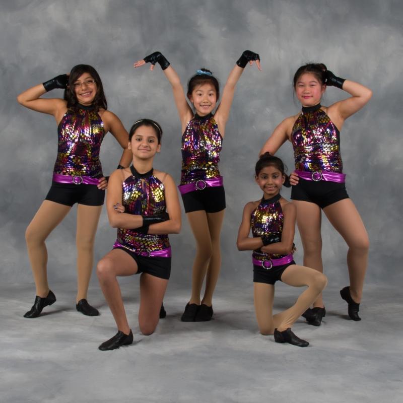 jazz dance classes for kids in edison nj
