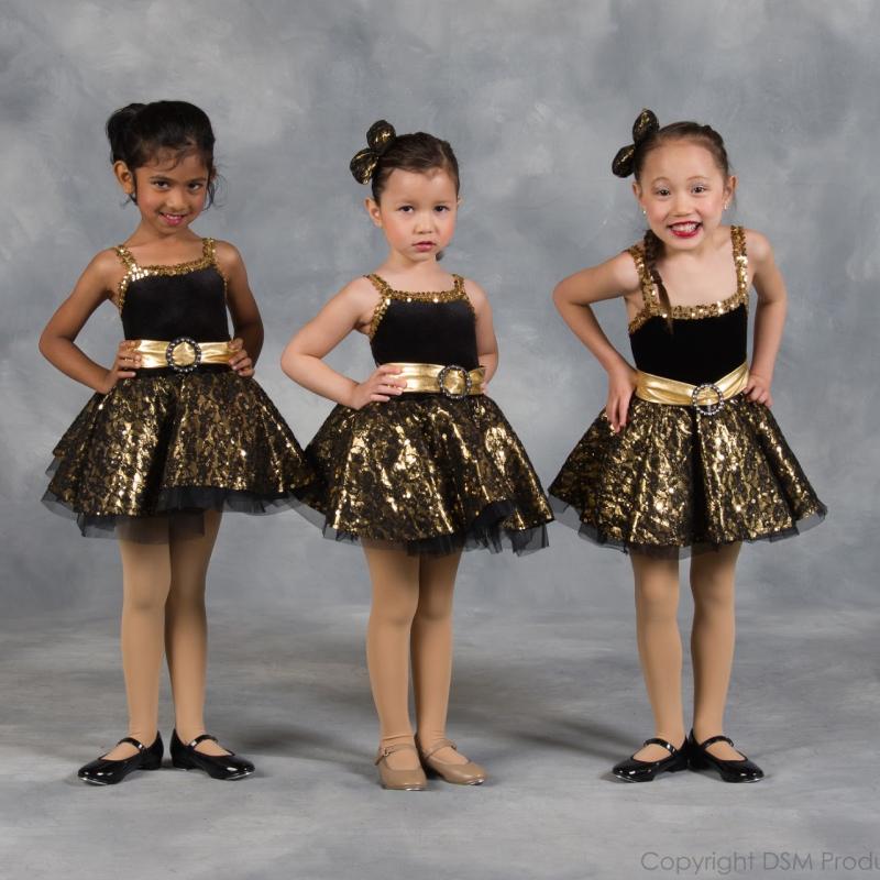 tap dance classes for kids in edison nj