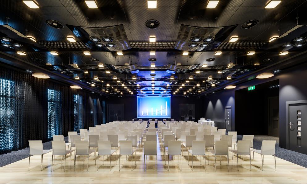 Smart event room