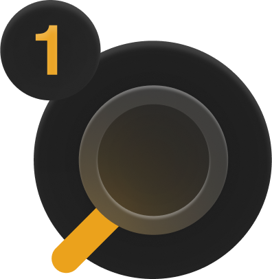 Client Discovery and Design Icon