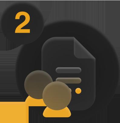 Services Preparation Icon