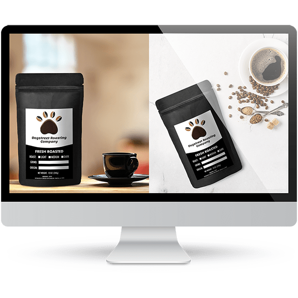 private label coffee dropshipping
