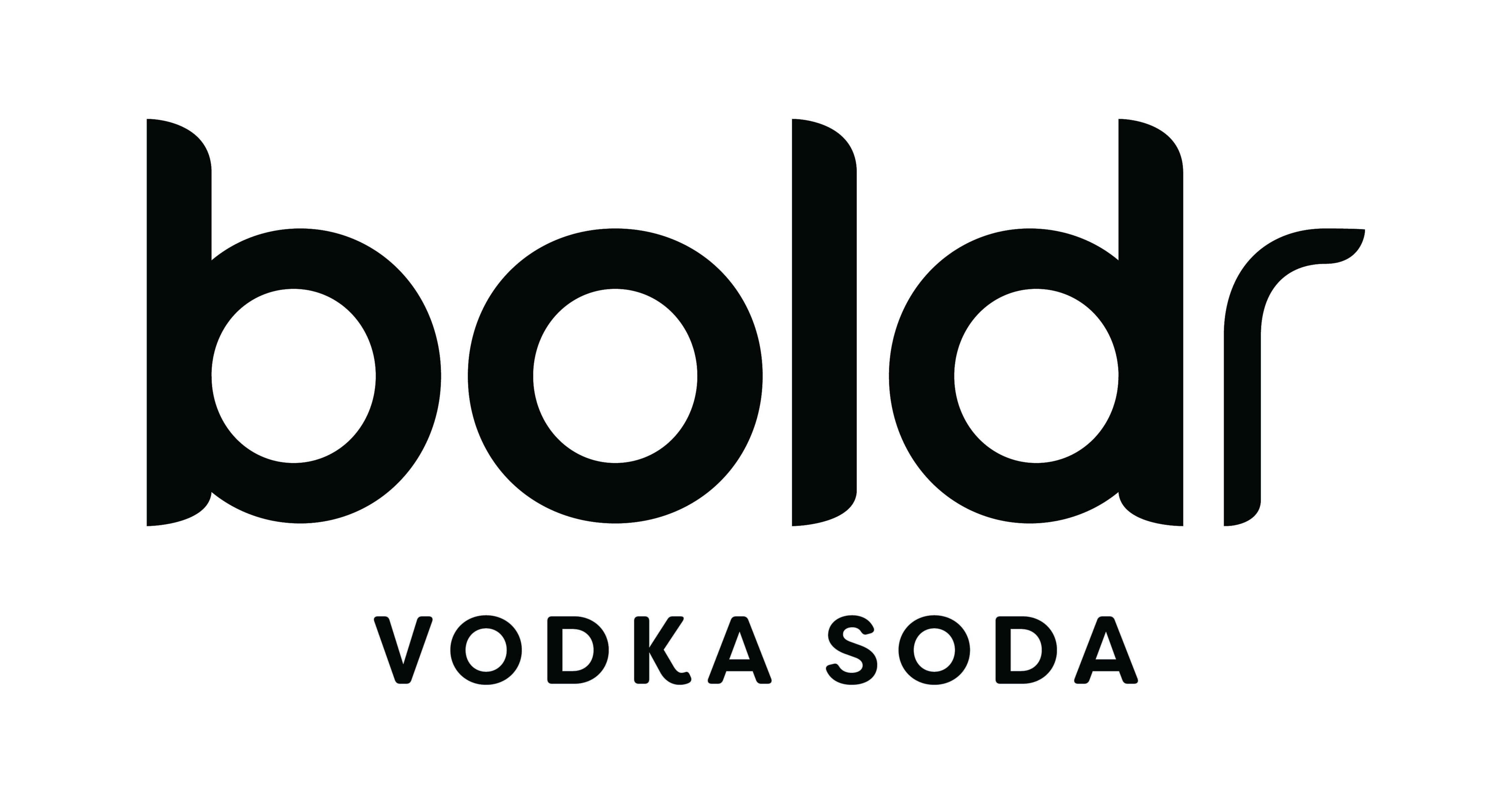 Boldr Vodka Soda logo
