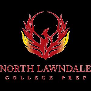 North Lawndale Charter logo