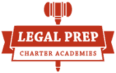 Legal Prep Charter logo