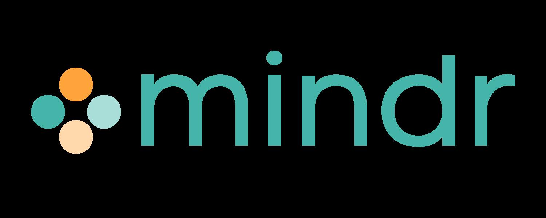 Mindr logo