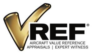 VREF logo