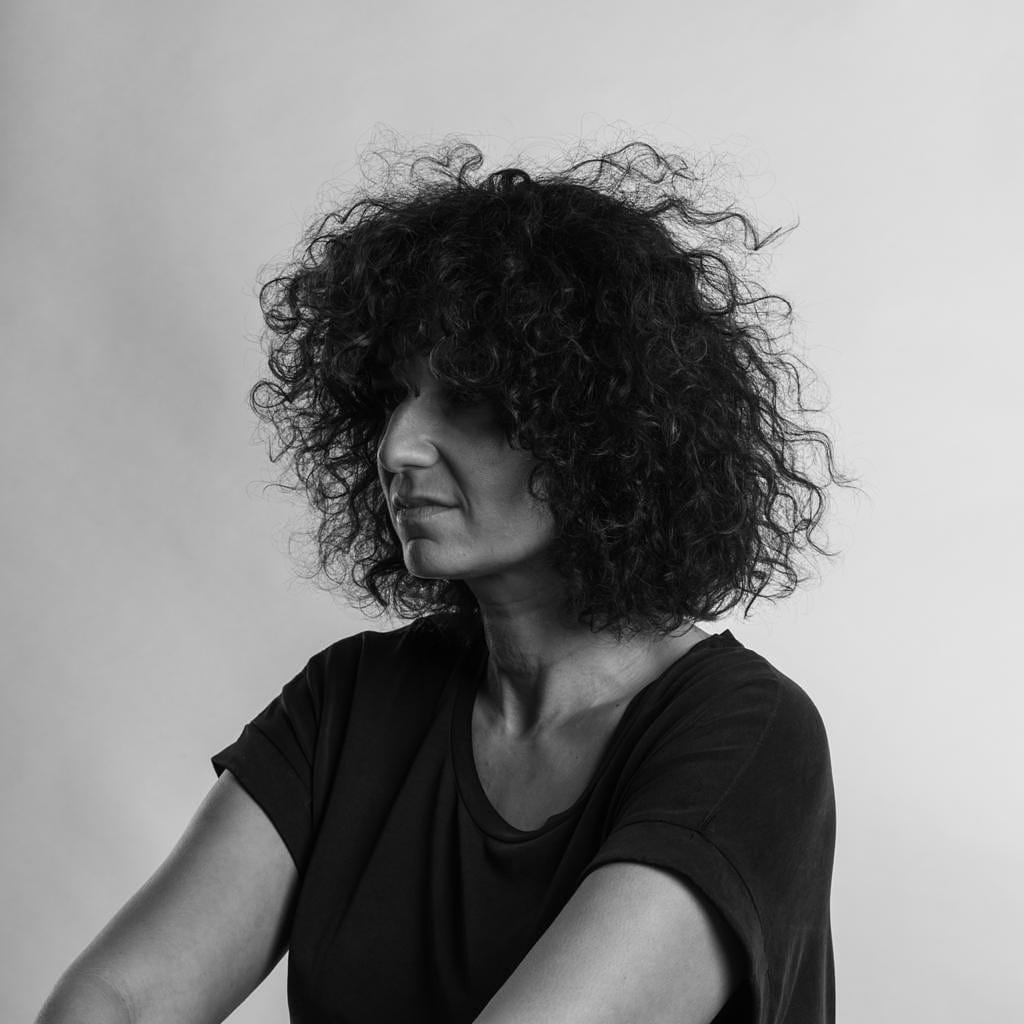Sonia Mazza portrait