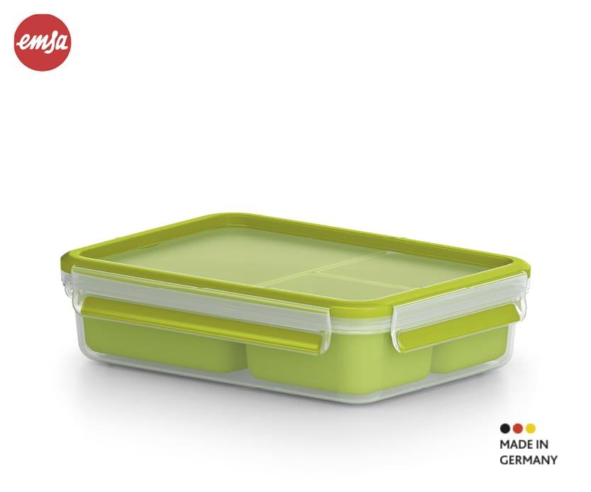 emsa CLIP & GO Snackbox individuell bedruckt