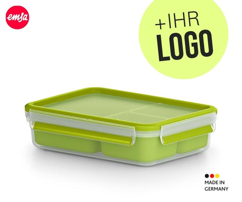 Emsa Brotdose individuell bedruckt mit Logo oder Werbung