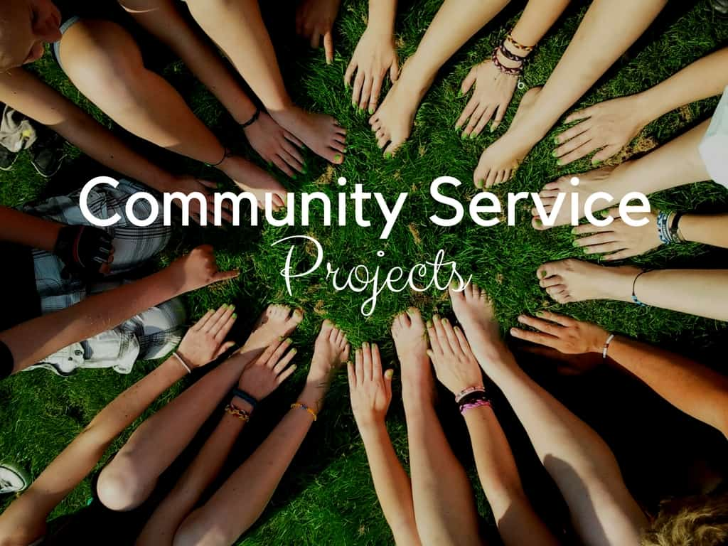 community service impact essay The impact of service learning on academic knowledge  learning's positive impact on students' essays and written of community service.