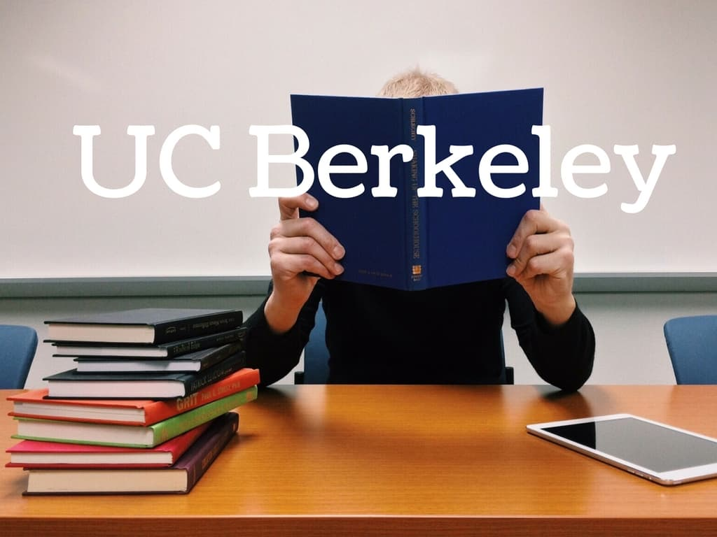 secret strategies to improve uc berkeley acceptance rates today like many selective colleges uc berkeley has a holistic application process this means that no one factor is more important than the others when they make