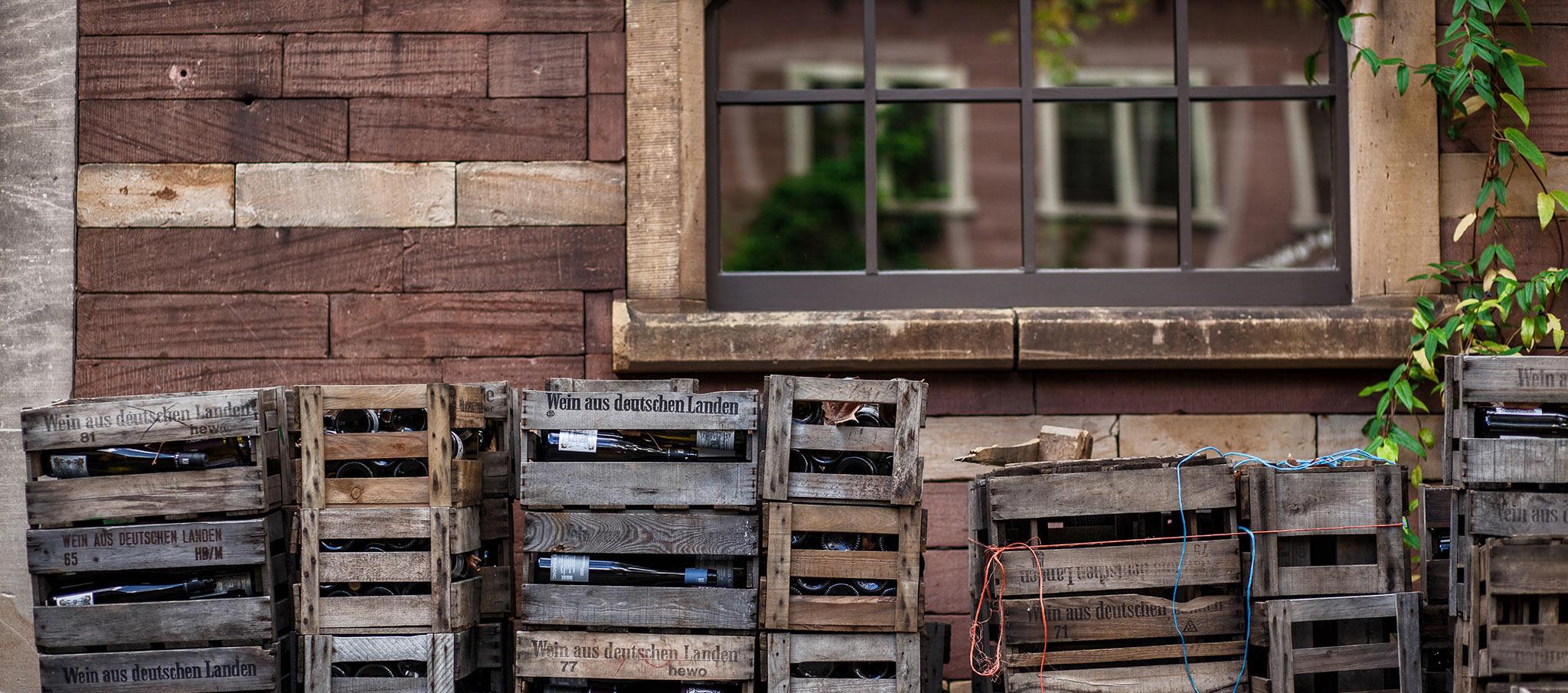 Bestil en smagekasse med tysk Riesling