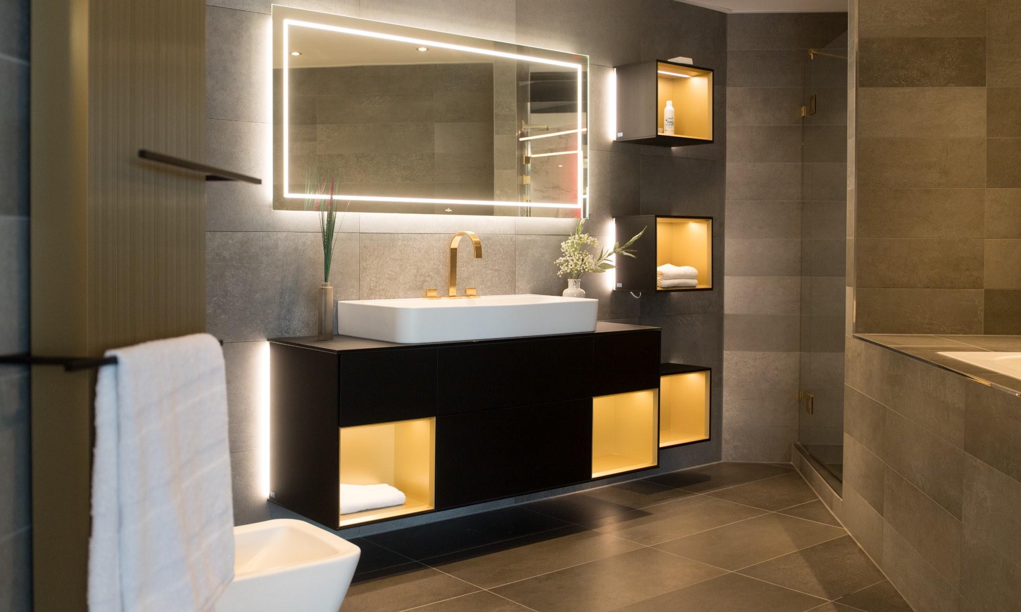 De badzaak harderwijk showroom