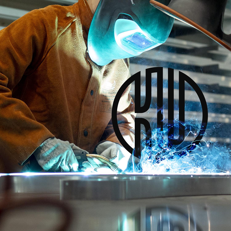 Kvikworks welding