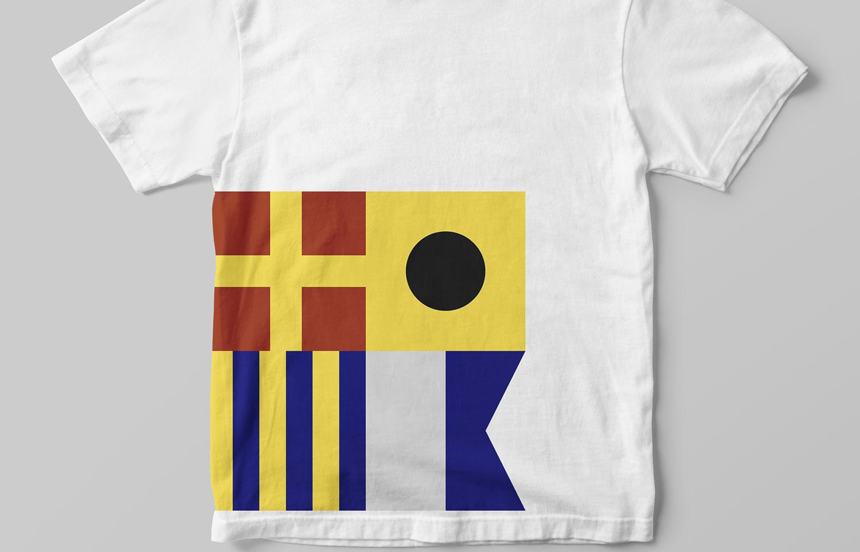 Riga ROPAX t-shirt