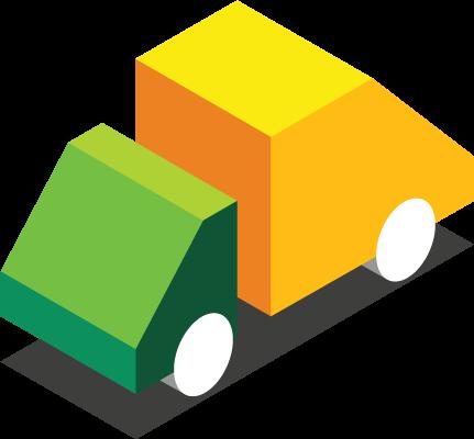 Lautus Vide truck icon