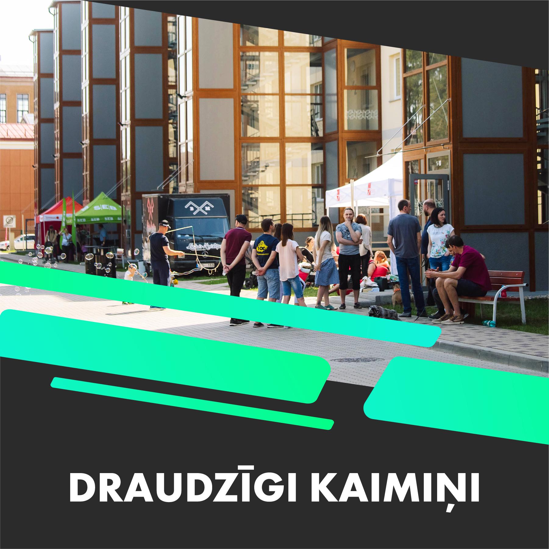 Tuvidi promotional banner