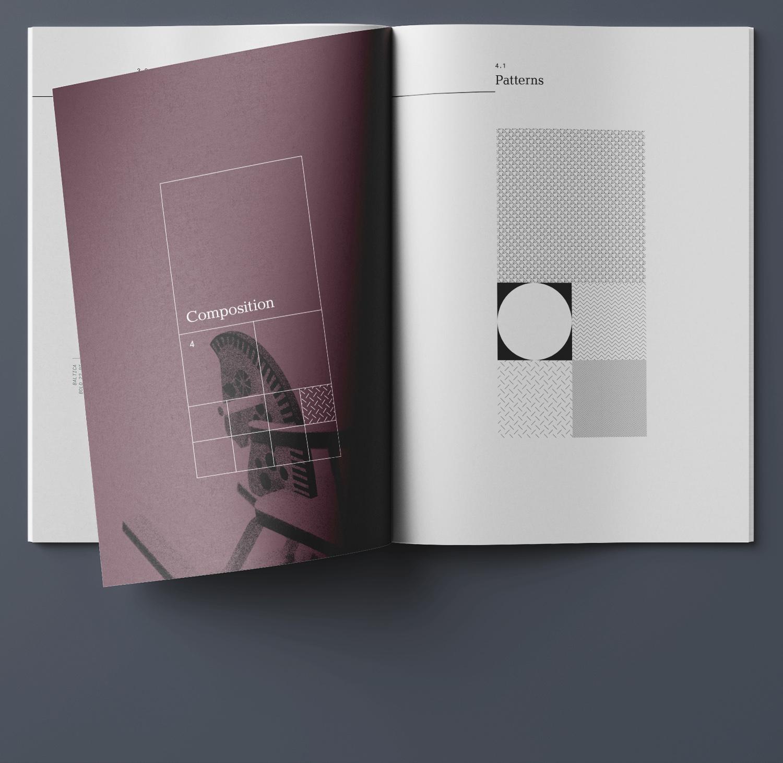 Tekstiliana brandbook