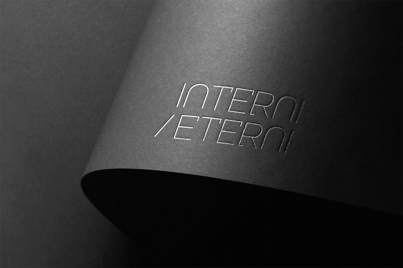 Interni Eterni logotype