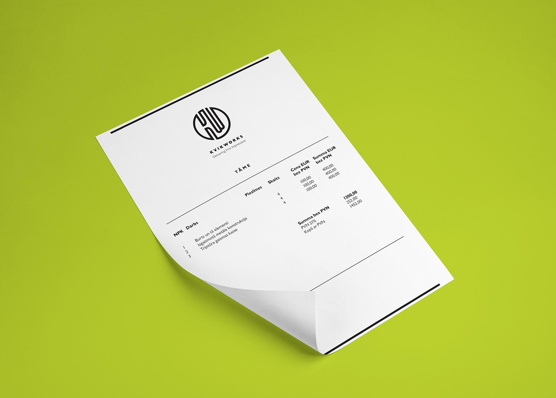 Kvikworks papery