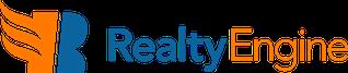 RealtyEngine Logo
