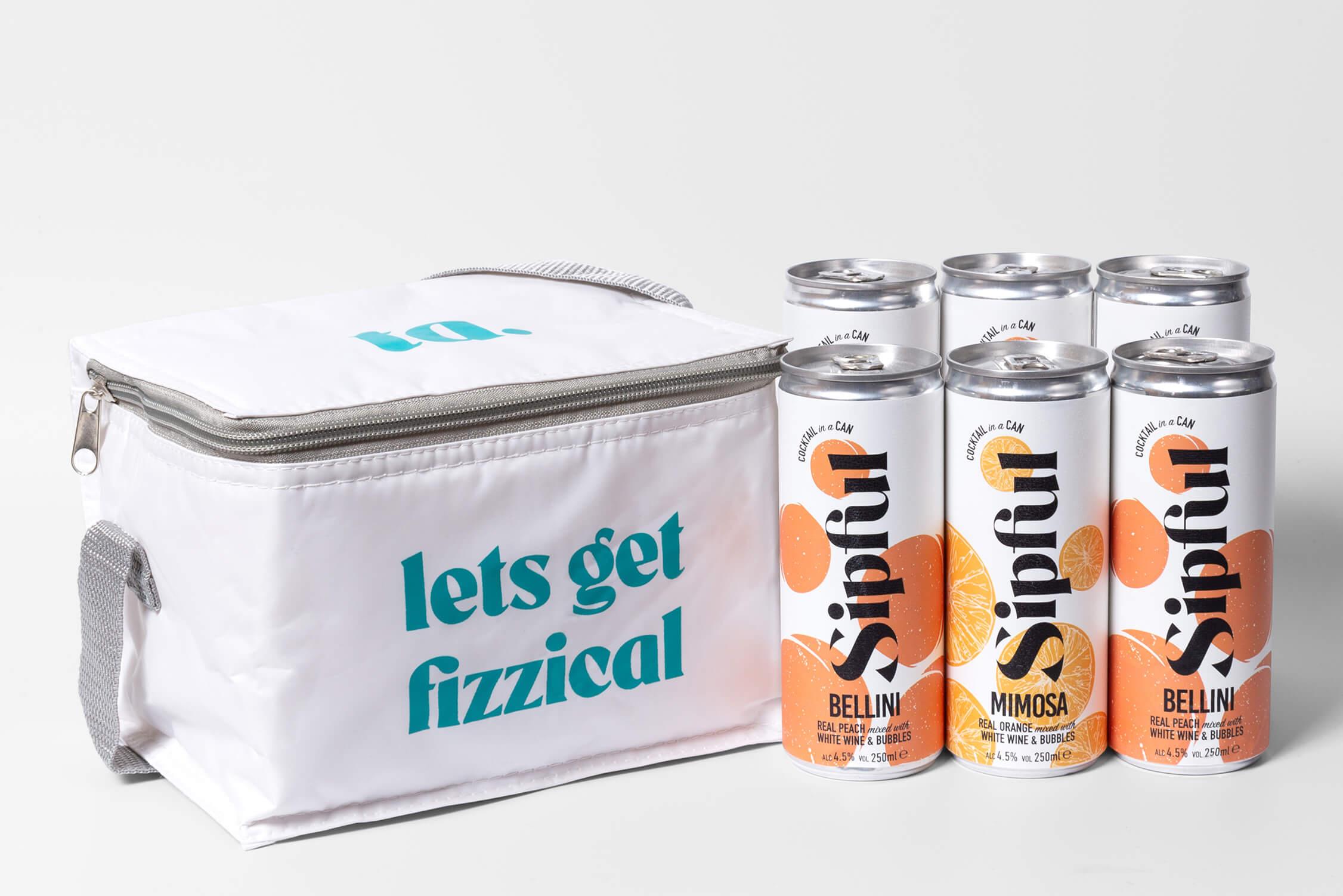 ta. Park Sets. Shown ta. Cooler Bag & 6 Sipful Cocktail Cans. Shop our park sets now!