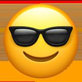happy cool smiley