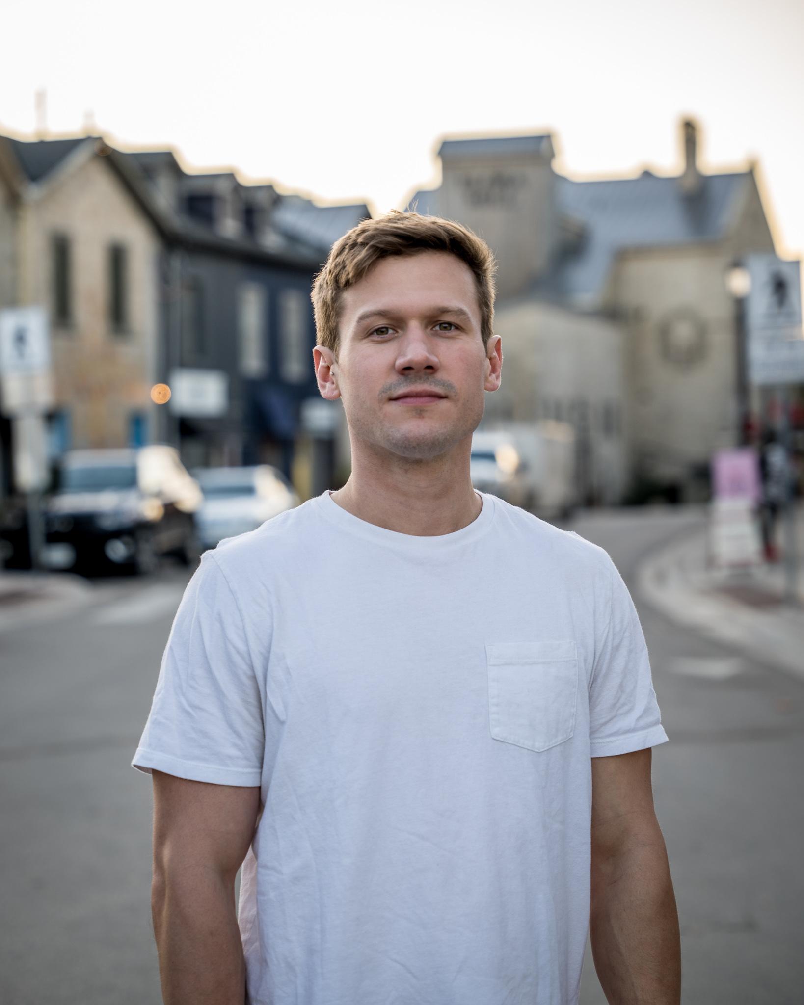 Hunter Sheridan, 2021 OMA Single of the Year Nominee