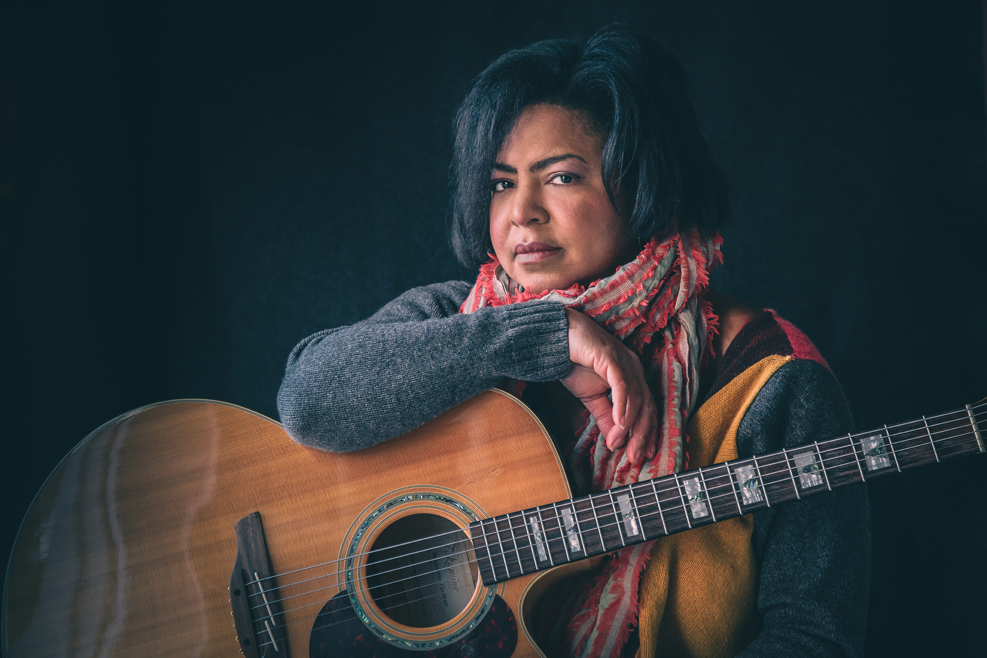 Tania Joy, 2021 OMA Songwriter of the Year Nominee