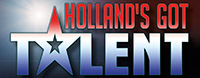 Holland's Got Talent - Amber and Ruby