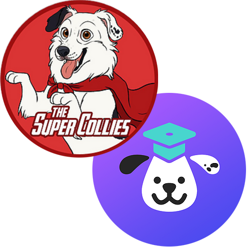 The Super Collies official website