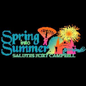 Spring Into Summer Festival