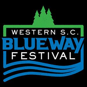 Western South Carolina Blueway Festival