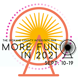 Spokane County Interstate Fair