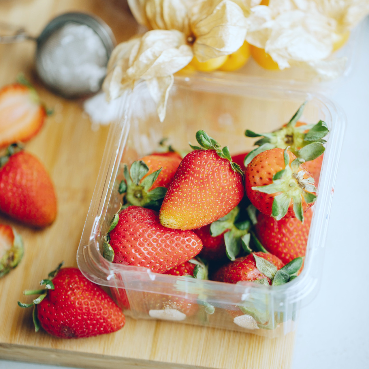 Cut waste at home: Reusable food containers can be anything