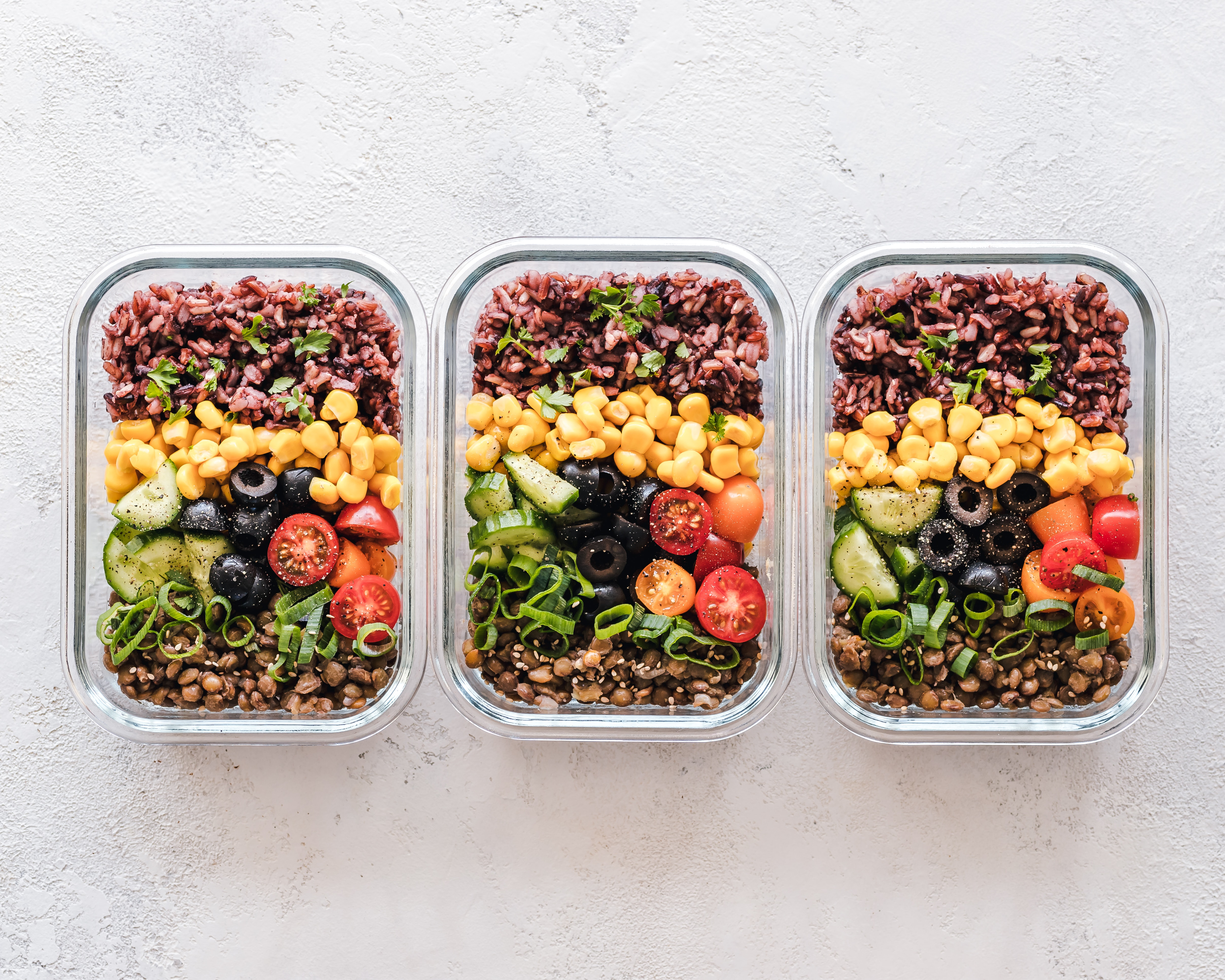 Cut waste at home: Meal prep saves time and money