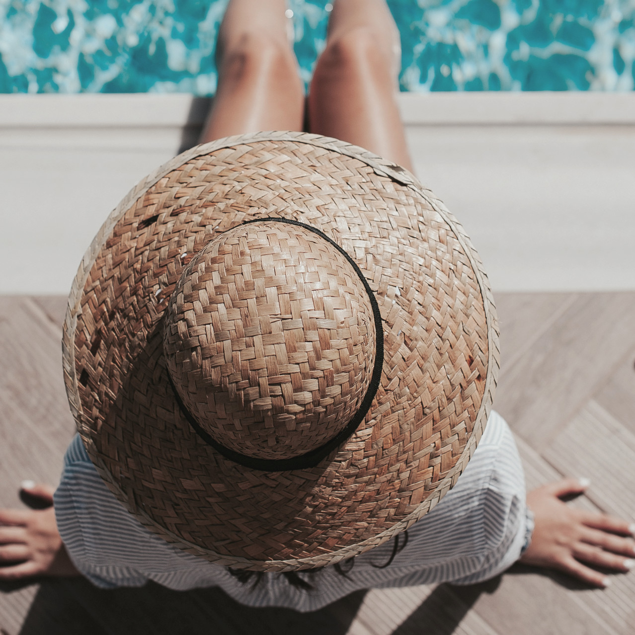 Eco-friendly summer essentials