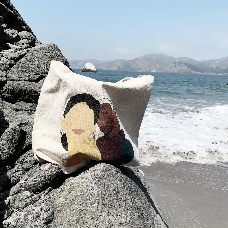 Eco-friendly summer essentials: bag
