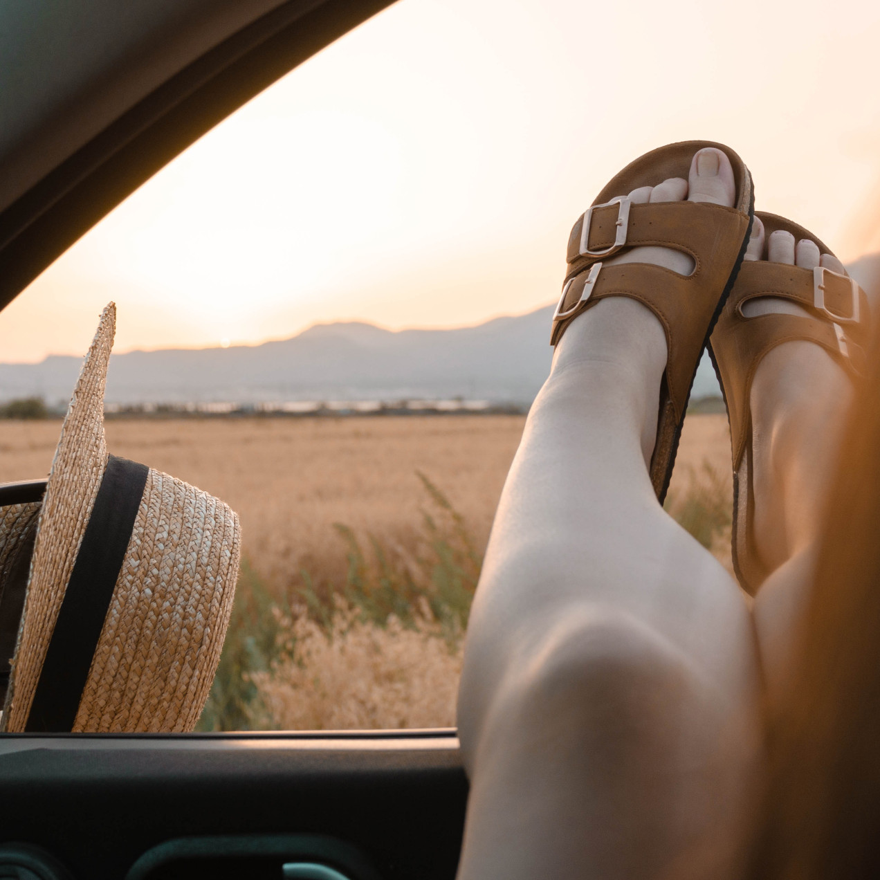best ethical and sustainable sandals