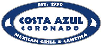 Costa Azul Coronado Logo