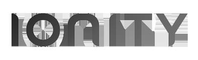 Logo Ionity