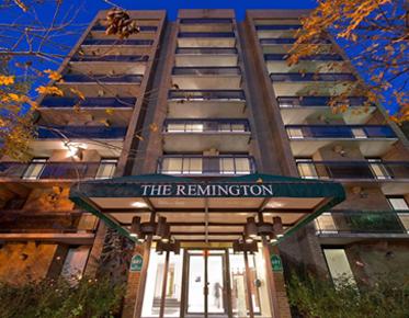 The Remington