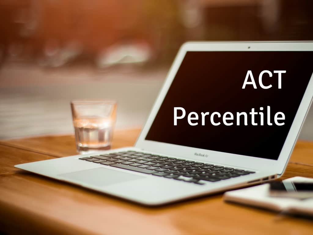 ACT Percentiles