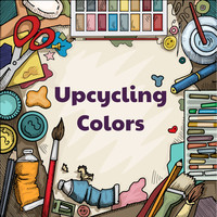 Upcycling Colors