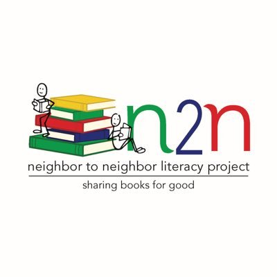 Neighbor to Neighbor Literacy Project