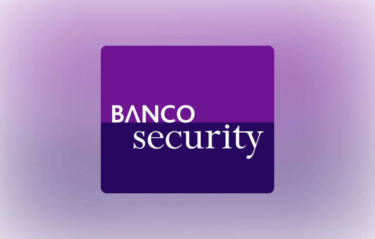 Integración con Banco Security 🎉