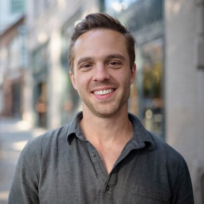 Adam Fish, Co-Founder and CEO, Ditto