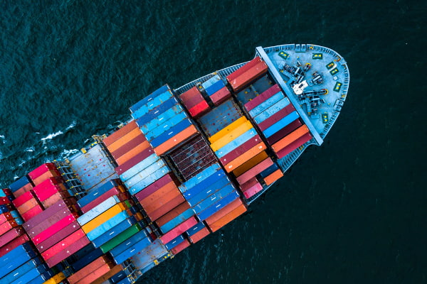 Spedizioni internazionali via mare: guida completa | LESAM