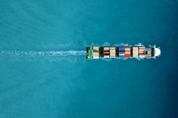 Spedizioni internazionali via mare prezzi